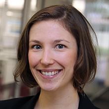 Dr Megan Jensen