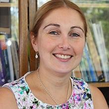 Dr Melinda Hutchesson