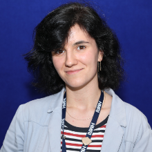 Vladimira Foteva   Pregnancy and Reproduction Researcher