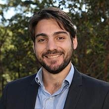 Dr Nattai Borges