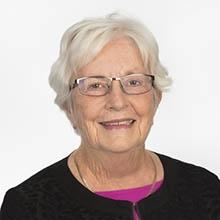 Emeritus Professor Patricia Michie