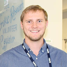 Paul Mackie - Exercise Scientist & Rehab Researcher