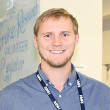 Paul Mackie - Exercise Scientist & Rehab Researcher