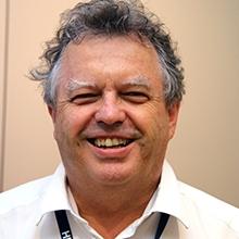 Dr Peter MacIsaac