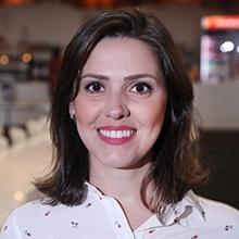Priscilla Viana Da Silva