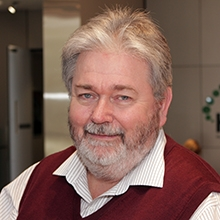 Associate Professor Richard Clancy