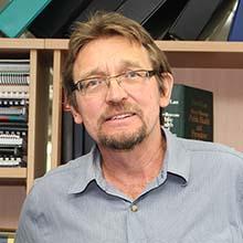 Professor Ron Plotnikoff - Cardiovascular Researcher