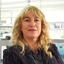Dr Sally McFadden - Researcher in Visual Disorders