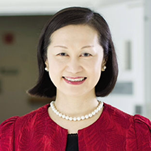 Professor Sally Chan - Mental Health Researcher