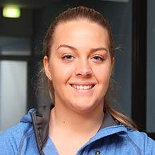 Sarah Valkenborghs