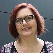 Dr Sharon Hollins