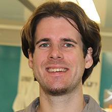 Dr Steven Maltby