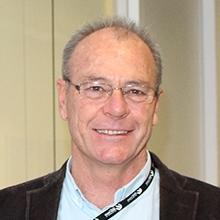 Professor Tony O'Brien