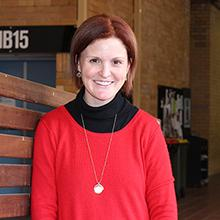 Associate Professor Tracy Burrows