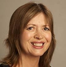 Tracy Dudding-Byth