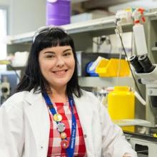 Dr Emmalee Ford | HMRI