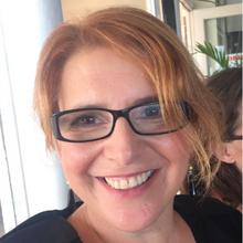 Professor Alison Hutton
