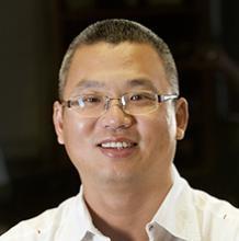 Associate Professor Yuqing Lin