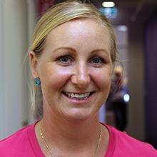 Angela Barwick