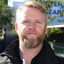 Cameron Morton