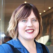 Dr Giavanna Angeli