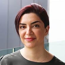 Sima Ahmadi