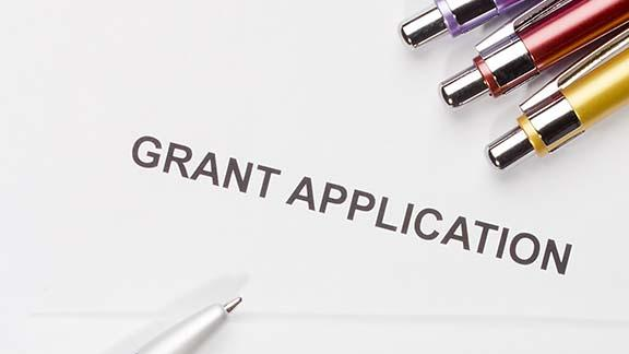 Establishing Research Grants