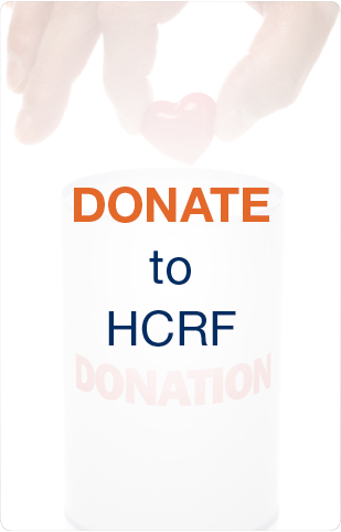 Donate to Hunter Children's Research Foundation