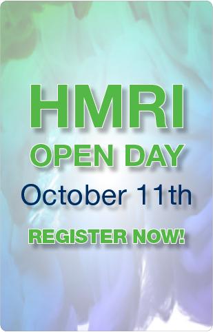 HMRI Open Day 2019