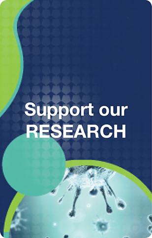 Support our research