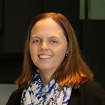 Cathy Wiseman - HMRI