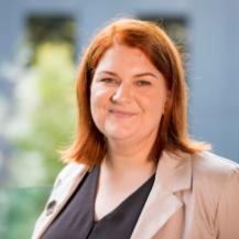 Naomi Knoblauch | HMRI