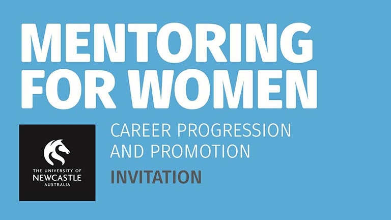 Mentoring for Women Event