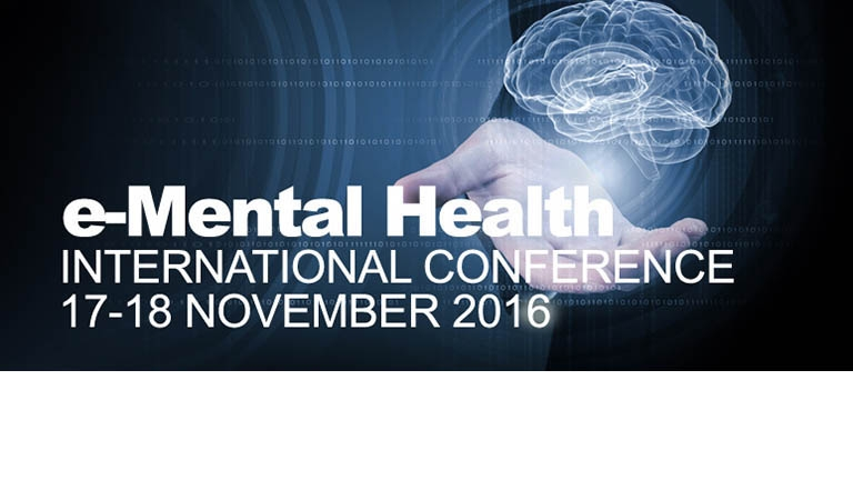 e-Mental Health International Conference