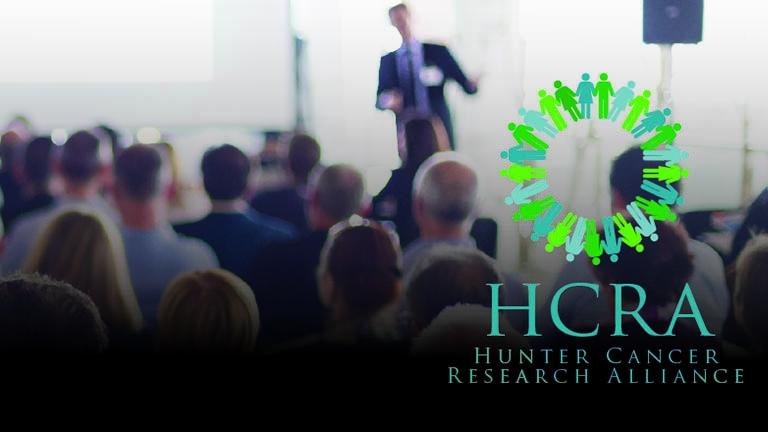 HCRA  Community Showcase