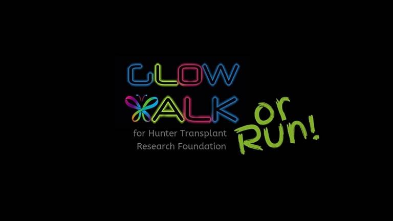 HTRF Glow Walk or Run 2019