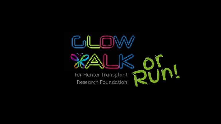 HTRF Glow Walk or Run 2019