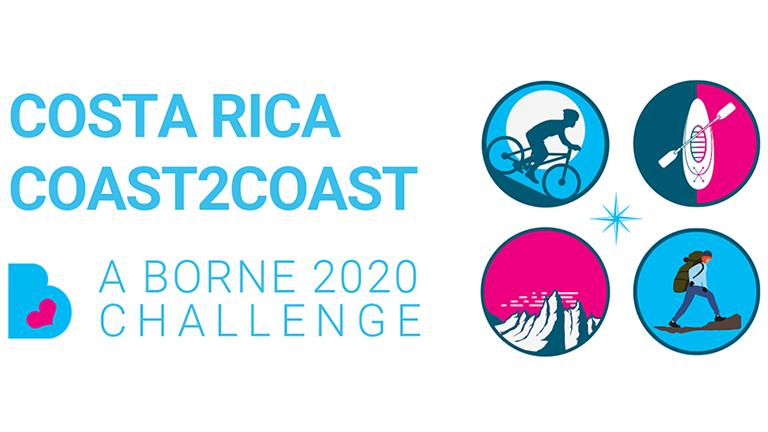 Costa Rica Coast2Coast Challenge